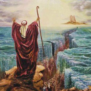 """La parola del giorno """"Mosè rispose: Non abbiate paura!…"""""""