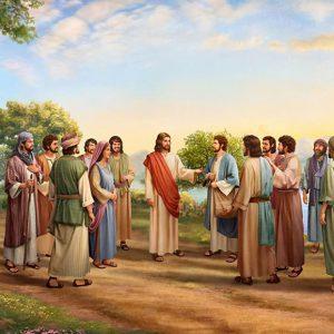 """Parola della Domenica """"Signore, vogliamo vedere Gesù"""""""