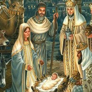 Preghiera a Gesù Bambino