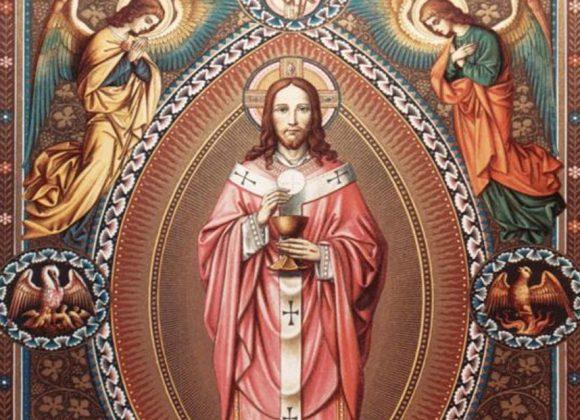 """La parola del giorno """"…egli offri preghiere e suppliche…"""""""