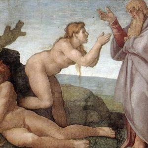 """Parola della Domenica """"l'uomo non divida quello che Dio ha congiunto"""""""