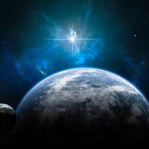 """La parola del giorno """"il cielo e la terra e tutte le loro schiere"""""""