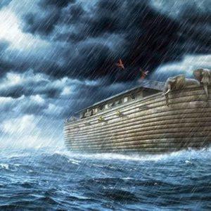 """La parola del giorno """"Noè trovò grazia agli occhi del Signore"""""""