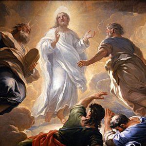"""Parola della Domenica """"Non videro più nessuno, se non Gesù solo"""""""