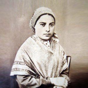 Preghiera a Santa Bernadette