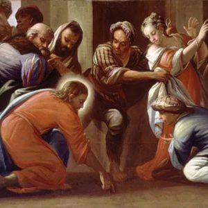 """La parola del giorno """"Chi di voi è senza peccato…"""""""