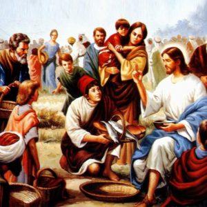 """Parola della Domenica """"Io, prigioniero a motivo del Signore"""""""