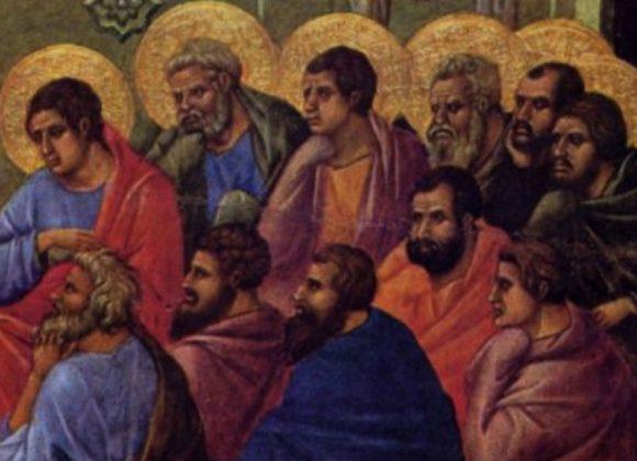 """La parola del giorno """"Andate e proclamate al popolo…"""""""