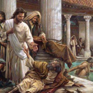 """La parola del giorno """"E per la fede riposta in lui…"""""""