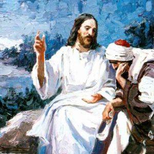 """La parola del giorno """"…Tu sei maestro di Israele…"""""""
