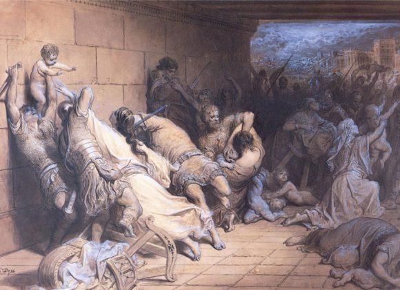 """La parola del giorno """"Sàulo intanto cercava di distruggere la Chiesa…"""""""