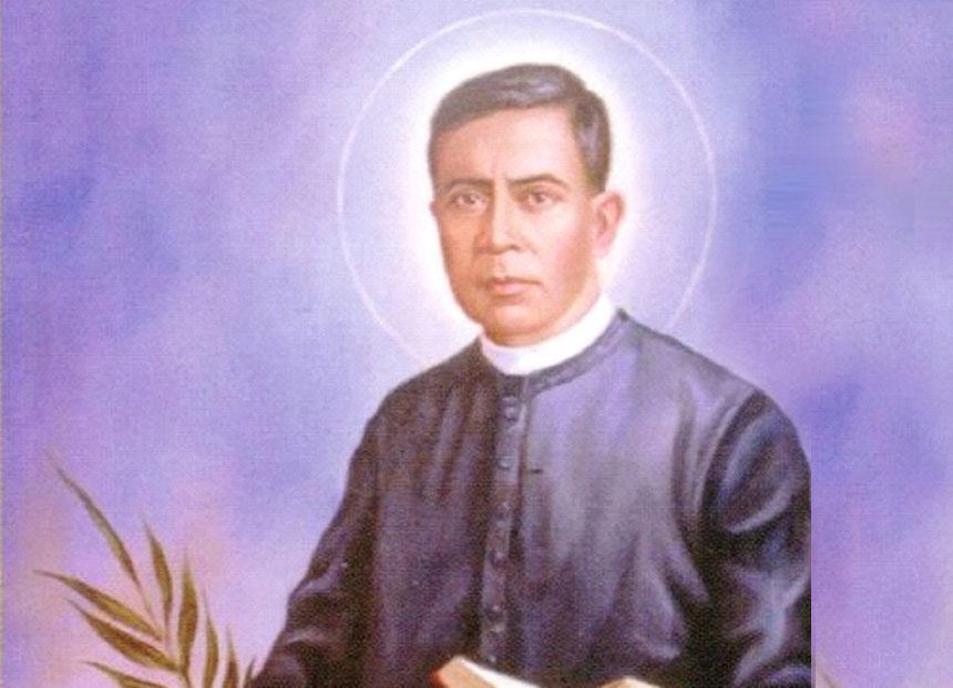 Preghiera a San Cristoforo Magallanes