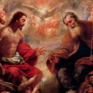 Meditazione – Il mistero trinitario e il vostro carisma