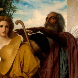 """La parola del giorno """"Benedetto il suo grande nome!"""""""