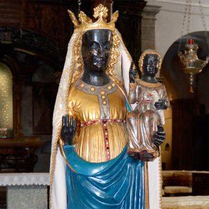Meditazione – Preparazione alla V Incoronazione Centenaria della Madonna di Oropa
