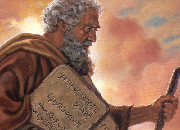 """La parola del giorno """"Il Signore parlava con Mosè faccia a faccia"""""""