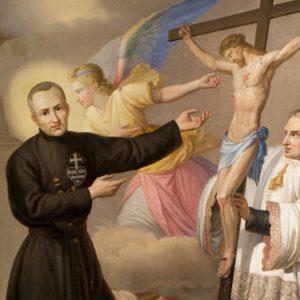 Preghiera a san Paolo della Croce